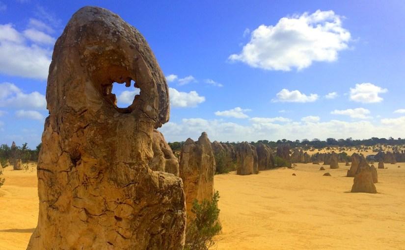 Yanchep National Park – Lancelin – The Pinnacles Desert – Burns Beach