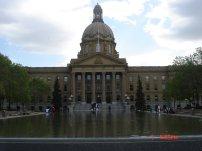 Provincial Legislature Building - Edmonton (Part 3)