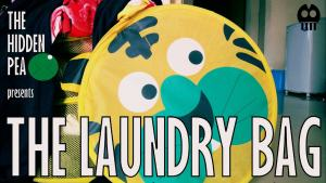 The Laundry Bag poster
