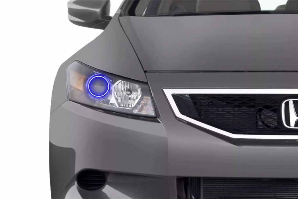 Headlights Coupe Led Accord 2012