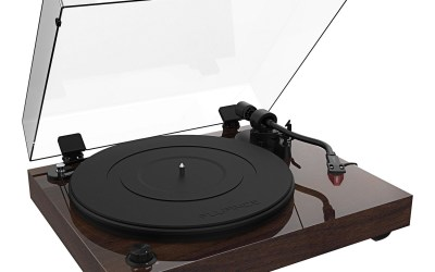 RT83 Reference Turntable