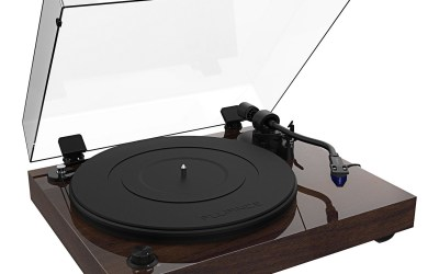 RT84 Reference Turntable