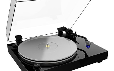 RT85 Reference Turntable