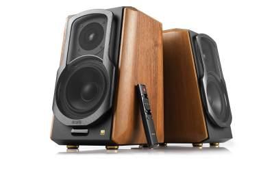 Edifier S1000MKII Audiophile Active Bookshelf 2.0 Speakers