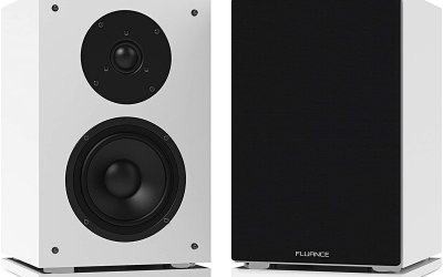 Elite Series High Definition Two-Way Bookshelf Loudspeakers