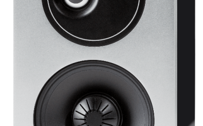 Demand Series D7 High-Performance Bookshelf Speaker