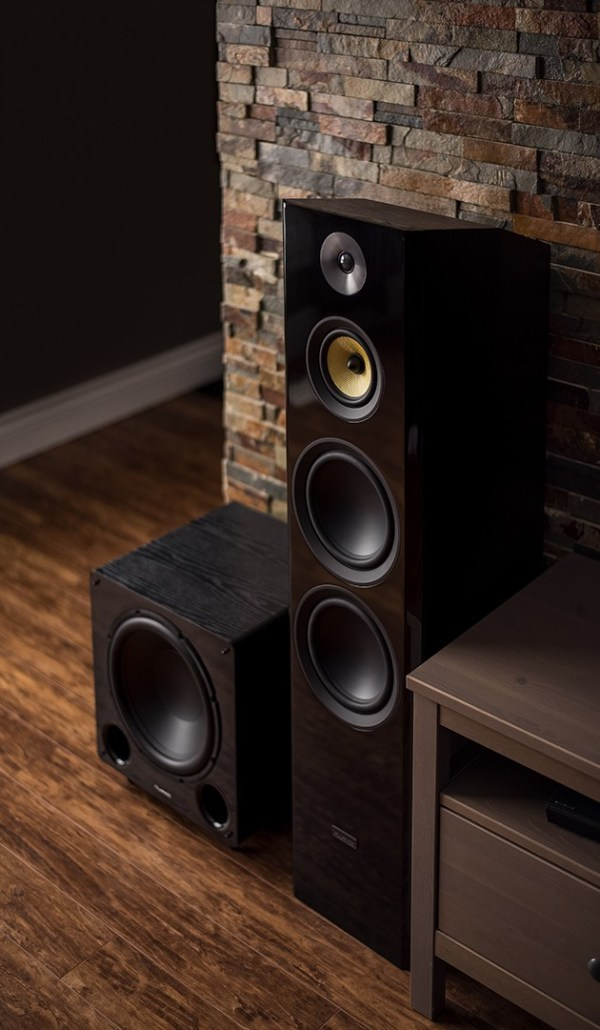 Fluance Signature Series Speakers (8)hifi