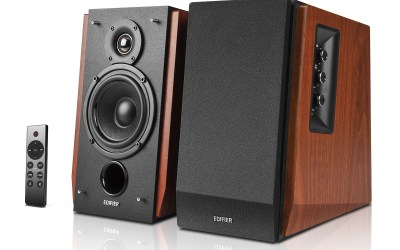 Edifier R1700BTs Active Bookshelf Speakers