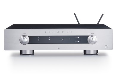 Primare I35 Prisma Modular Integrated Amplifier and Network Player