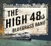 "The High 48s ""Great Northern Railroad"" Album Art"
