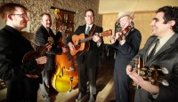 The High 48s Bluegrass Band 02 Web