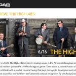High 48s Cedar Interview 2017