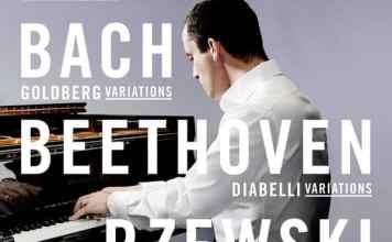 Levit Bach Beethoven Rzewski