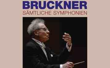 Bruckner Skrowaczewski symphonies