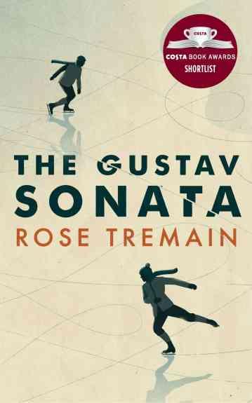 The Gustrav Sonata Rose Tremain