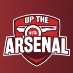 Up The Arsenal logo