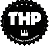 Logo The Highest Producers