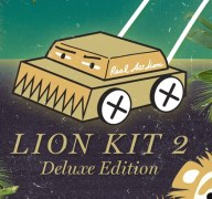 Lion Kit Vol 2 – Free Trap Samples by Aryay