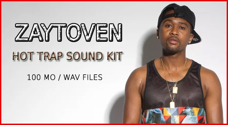 Zaytoven trap sound kit