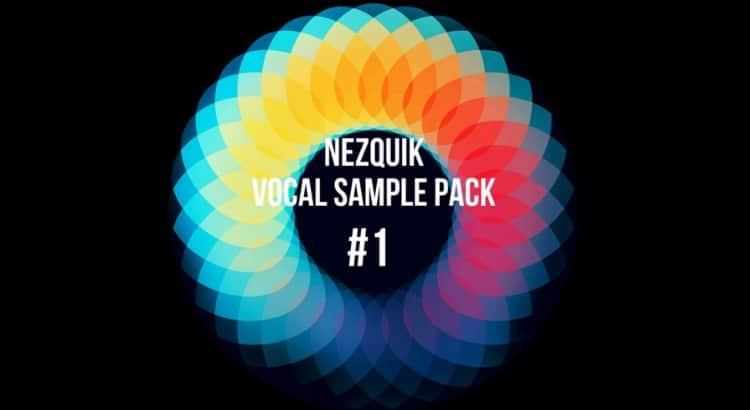 97 Free Trap Vox & Chants Samples - 3 Packs + Bonus - THP