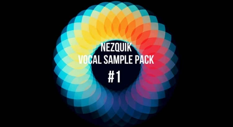 Download free techno vocall pack Nezquiik