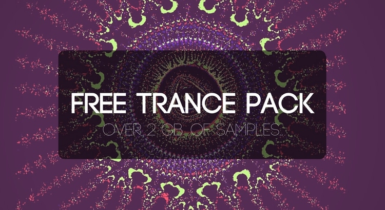 Download trance packs for Free