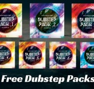 Dubstep and Trap Free Sample Packs | 7 Free kits +600 Samples