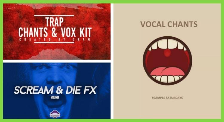 Download Free Audio Samples & Drum Kits - THP