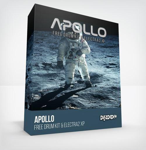 Free Apollo Electra2 Tone2 Pack
