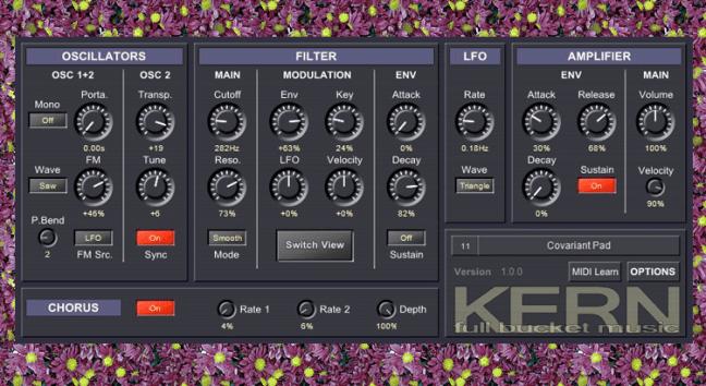 Download Kern VST