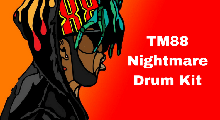 Download TM88 Free Drum Kit
