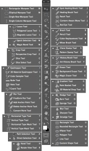 Tool cheat sheet (click to enlarge)