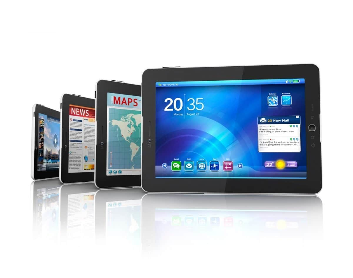 Which Gaming Tablet Is Best For You The High Tech Society