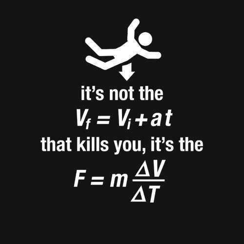 25 Physics Jokes That Will Make Your Desk Hit You In The