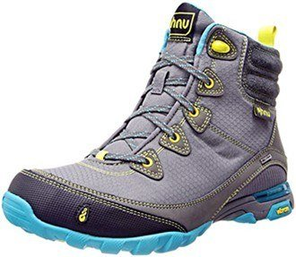 WoMen_Hiking_Boot