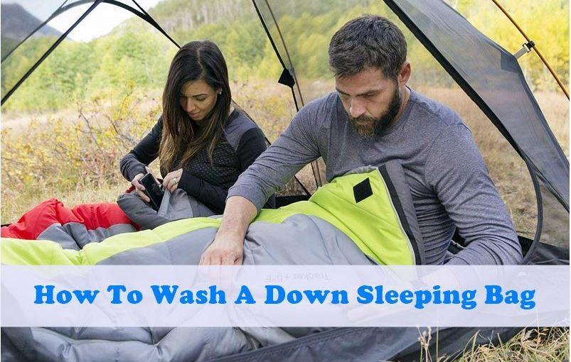 How_To_Wash_A_Down_Sleeping_Bag