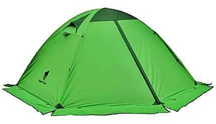 best tents under 100