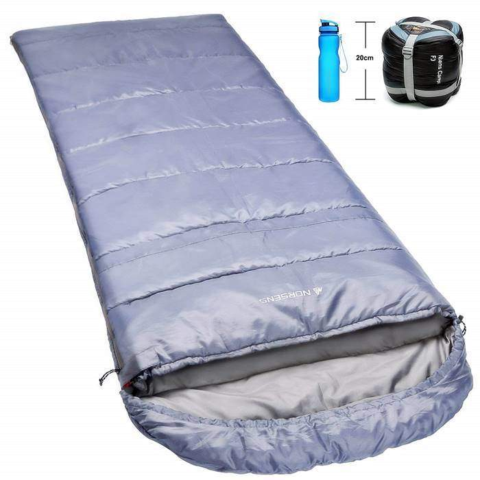 best_budget_sleeping_bag_for_backpacking