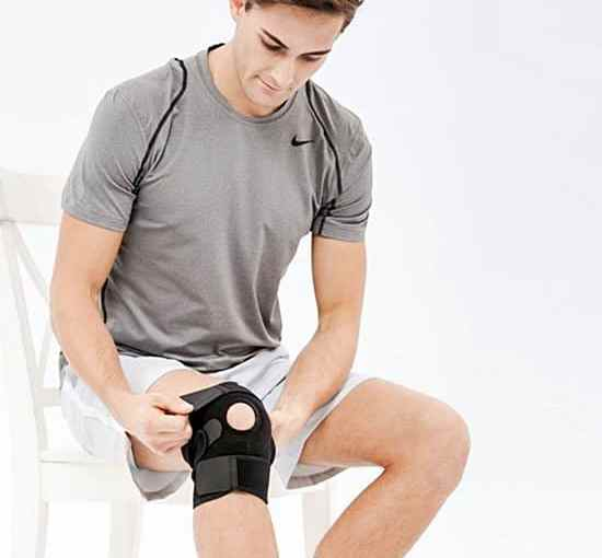 Types of Knee Braces