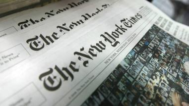 Image result for nytimes