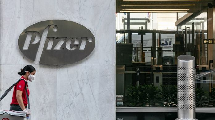 Pfizer: Trial suggests COVID-19 vaccine effective against South African variant