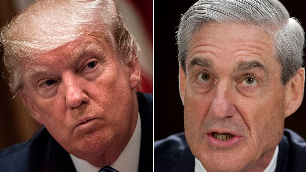 Image result for photos of mueller and christopher steele