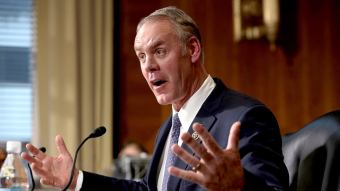 Zinke to ask Trump to shrink two more monuments