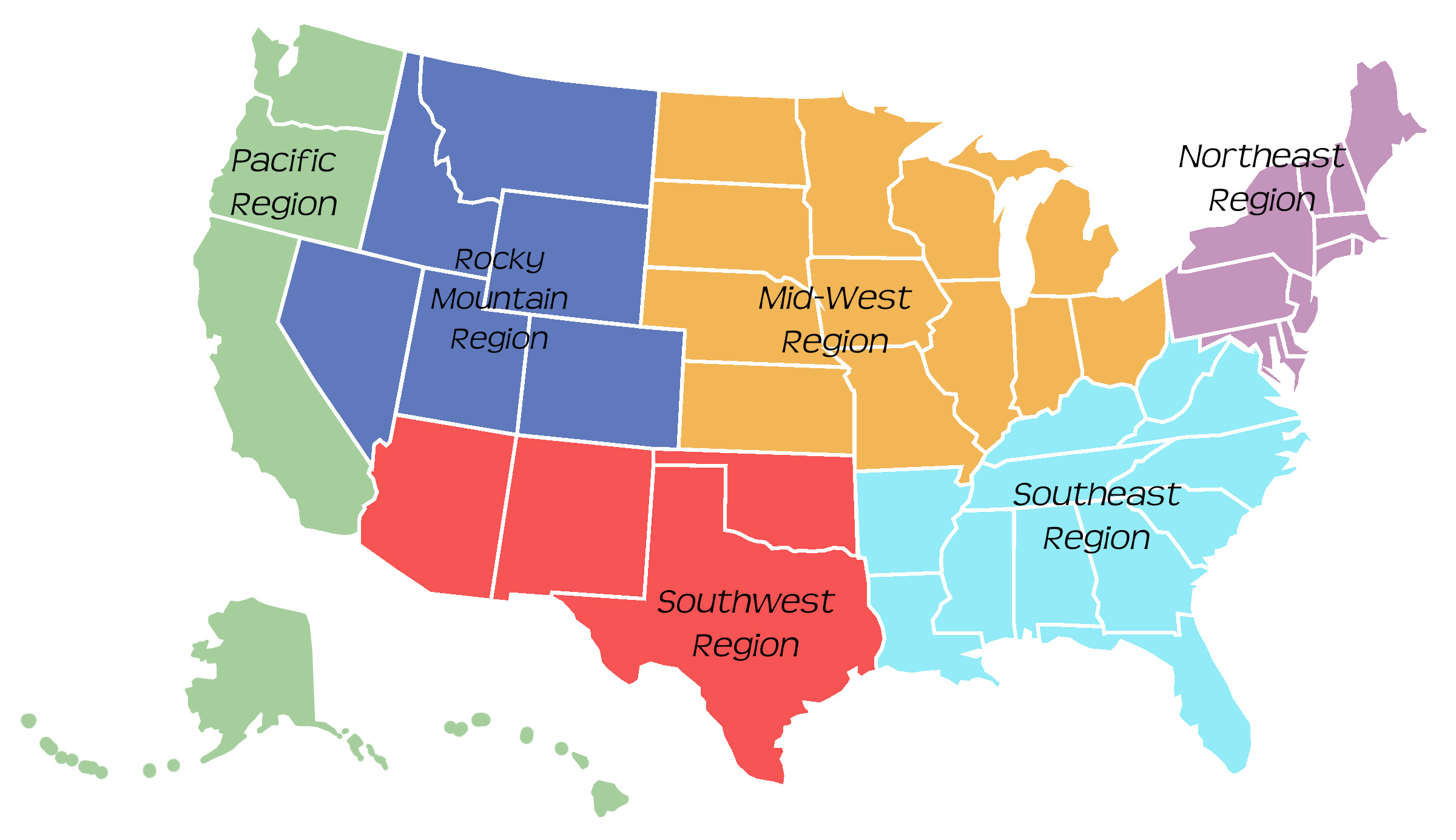 We Should Have Let The South Secede