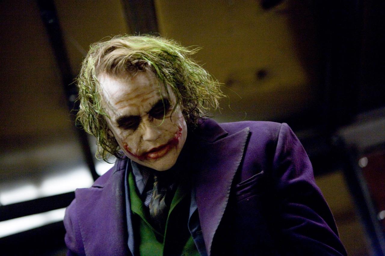 Wisdom From The Joker