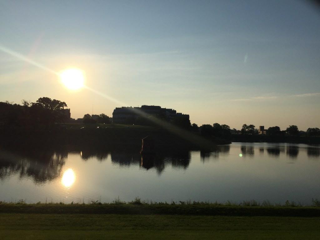 Black Male Found Dead in the McMillan Reservoir
