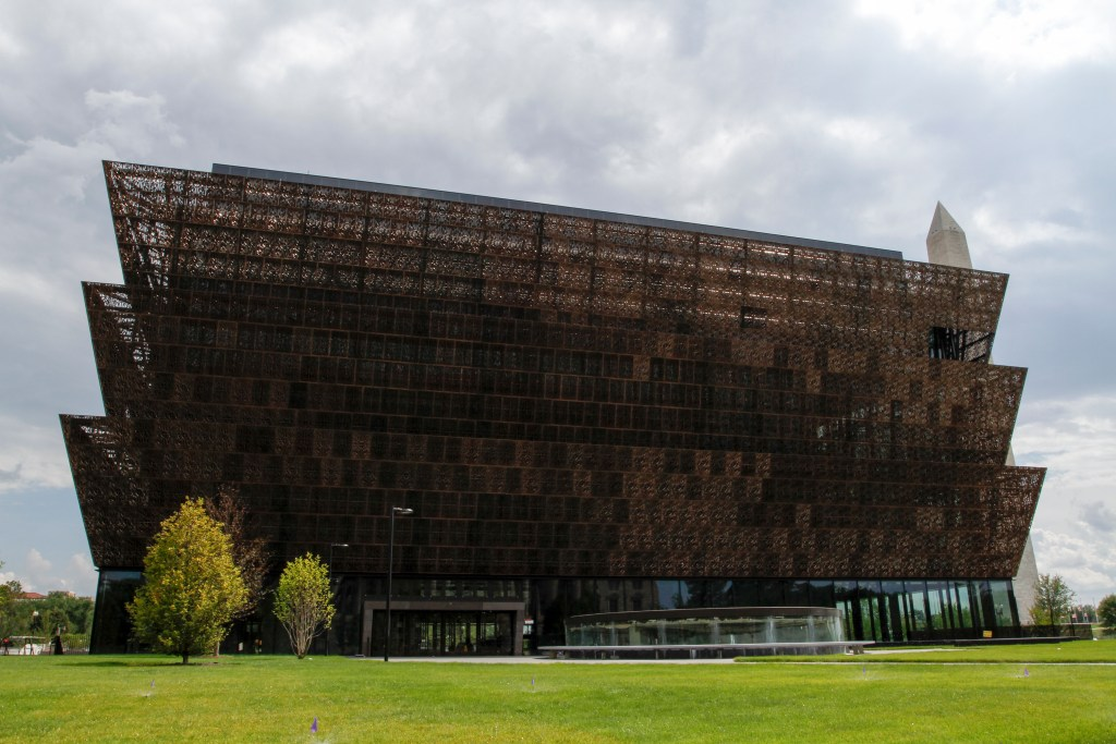 FEATURE — Anticipation: The Grand Opening of the Smithsonian NMAAHC