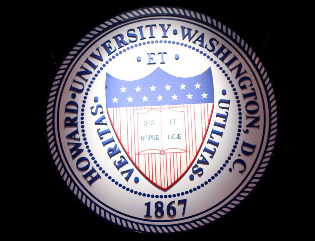ICYMI: Former Howard University Employee Charged with Embezzlement