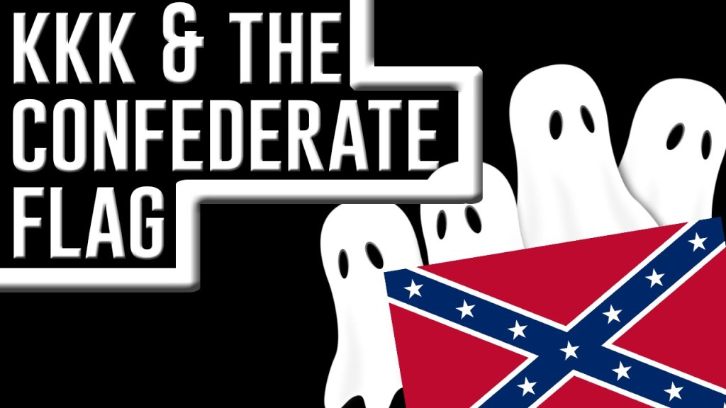 Beware: Ku Klux Klan Is Recruiting