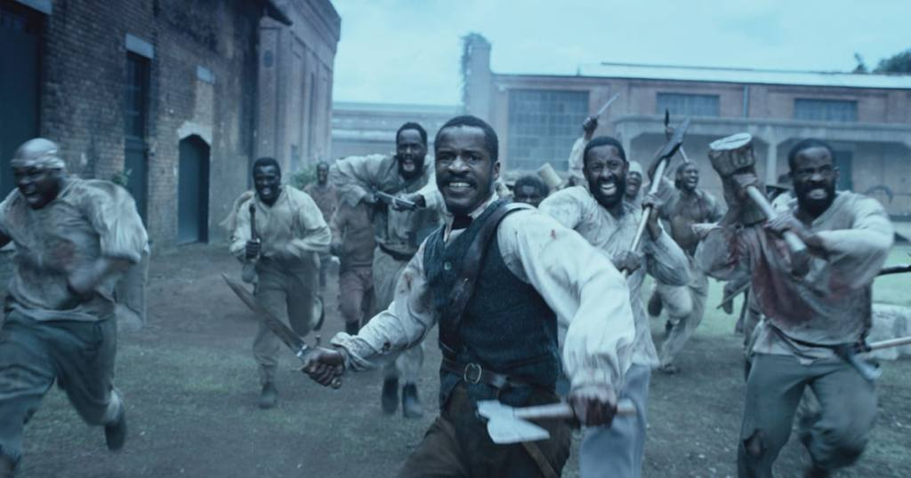 The Birth of a Nation: Worthy or a Flop?